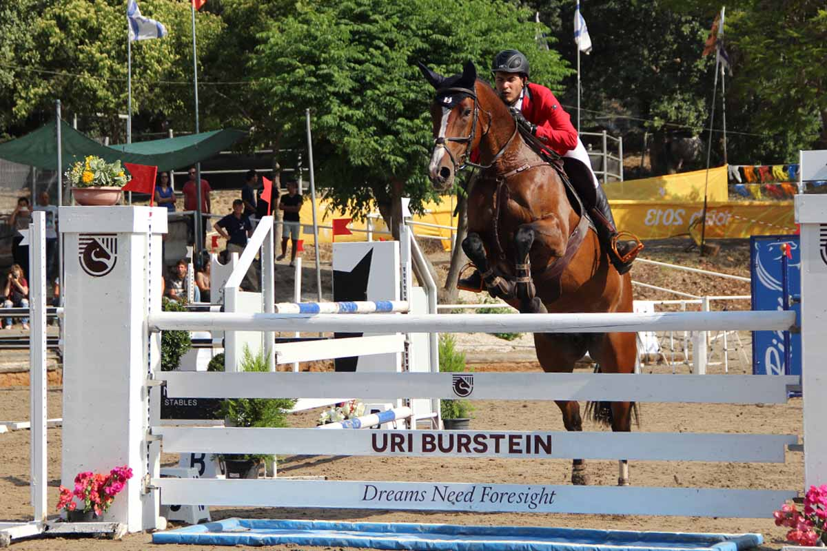 Uri-Burstein-International-Horse-Scout-Jump